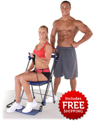 Order Chair Gym Today!